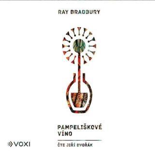 Pampeliškové víno - Bradbury Ray [Audio-kniha ke stažení]